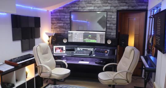 Photo of Starcity Studios