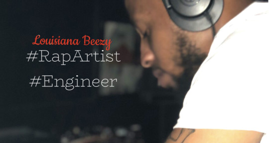 Audio Engineer - Blended By Beezy
