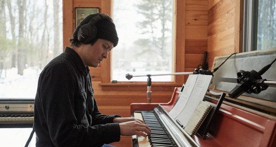Music Producer and Songwriter - Colin Lee