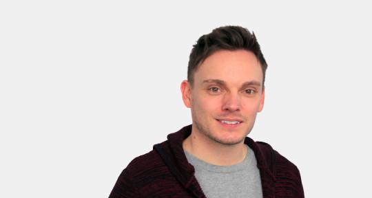 Songwriter | Vocalist - Mike Macdermid
