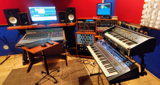 Photo of ArtiSound studio