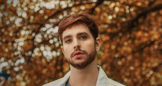 Singer-songwriter - Matte