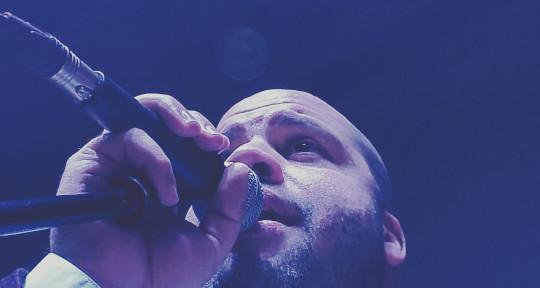 Lead singer, background vocal - Max Rosado