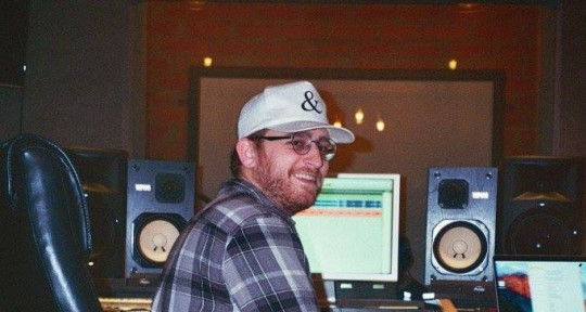 Modern Producer/Engineer - Kendall Plemons