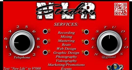 Mixing, Mastering, & Videos - N.L.R. Studios