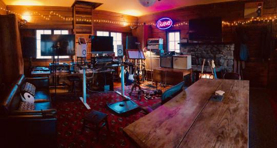Recording Studio and Label - Guava Records