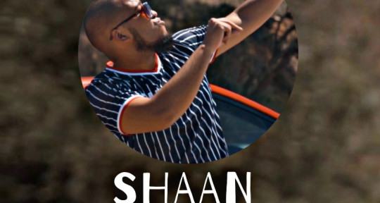 Photo of Shaan