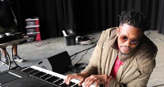 Music Producer, Sound Designer - Bonolo B-Note Mogotsi