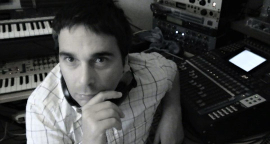 Photo of Maurizio Cefalo