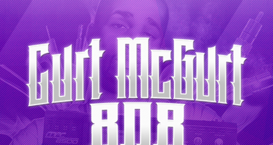 Music Producer/ Rap Lyricist - Curt McGurt