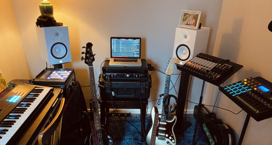 Remote Mixing and Mastering - Ann Street Studios