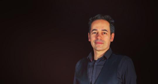 Photo of Alberto Bellavia