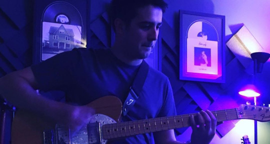 tracking, mixing, & mastering - Southgate Music Studios