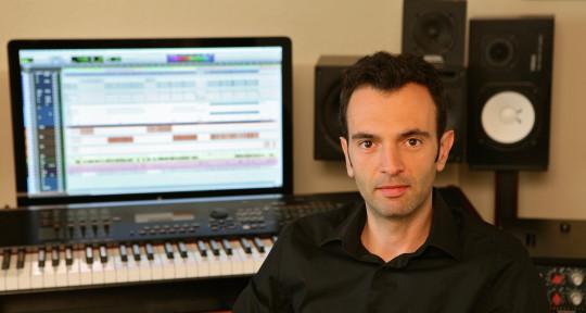 Mixing & Mastering - Jorge Vivo