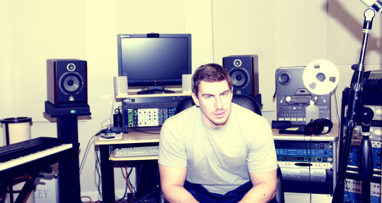 Mix Engineer - Anthony Dini
