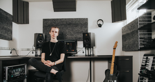 Photo of Silver Sun Studios