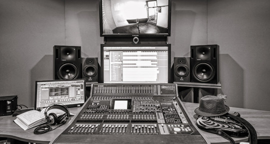 Photo of Dego Recording Studios