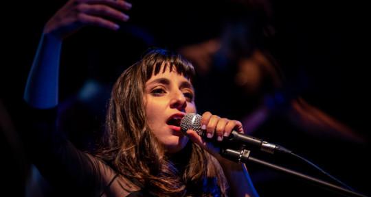 singer / Songwriter/ Composer - Gabriella Genni