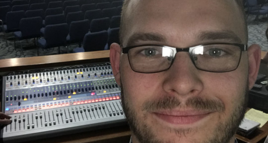 Producer/Mix/Master/Artist - Josh Gumbert