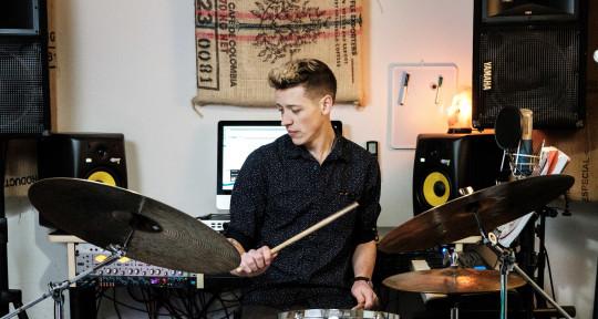 Photo of Luke Markham