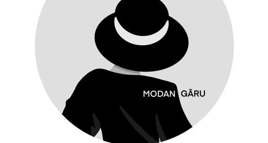 Sound Branding • Audio Post - Modan Gāru