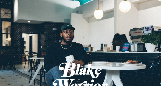 Songwriter/ Engineer - Blake Warrior
