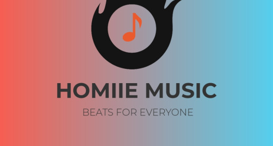 Music Producer & Mix master  - Homiie Music