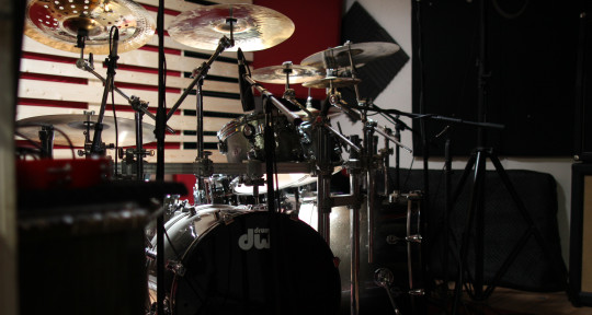 Drummer and Music Producer - FL Recordings