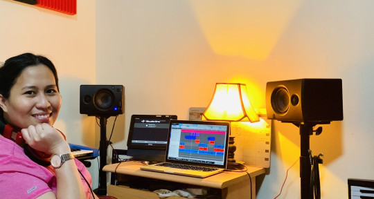 Mixing & Mastering - Mamba Studio Master