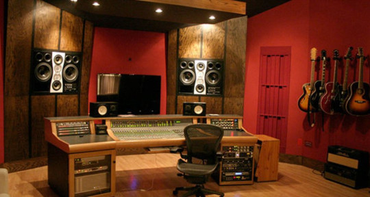 Mixing / Producing / Recording - Coffee House Studio