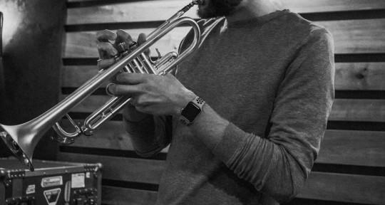 Producer/Multi-Instrumentalist - STATIK LNK