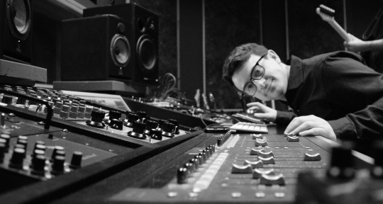 Mixing Engineer - Ryan Schumer