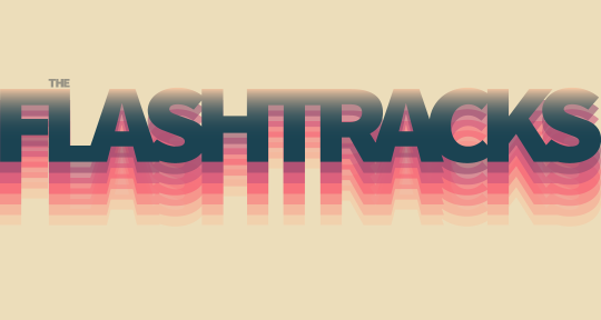 Music Producer - The FlashTracKs