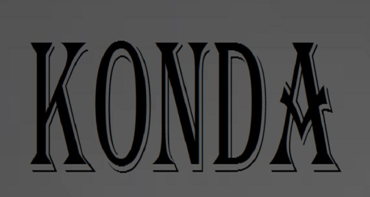 Photo of dj Konda