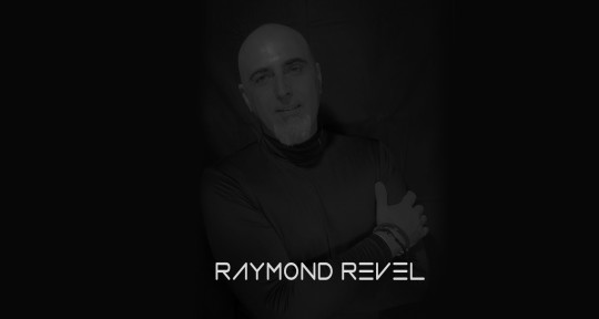 Photo of Raymond Revel