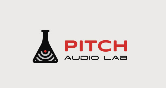 Photo of Pitch Audio Lab