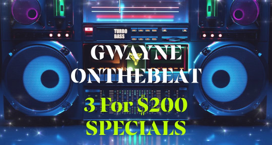 Photo of GWAYNEONTHEBEAT