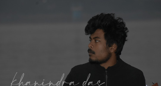 Music Producer, Songwriter,  - Khanindra Das