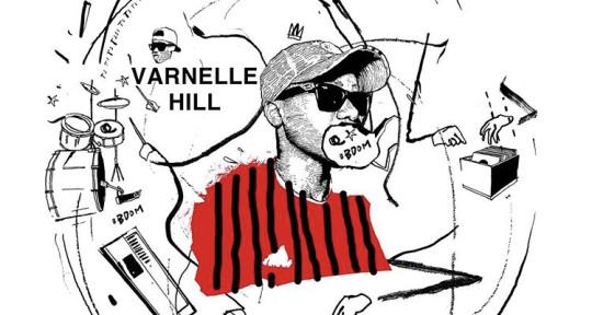 Remote Mixing & Mastering  - VarnelleHill