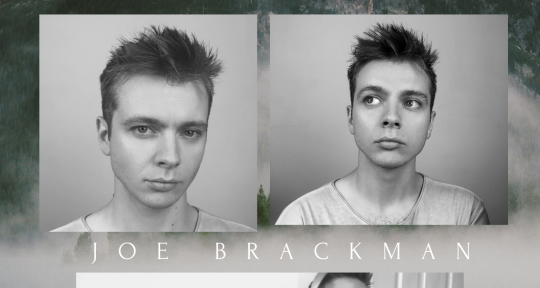 Amazing Vocals & Writing - Joe Brackman