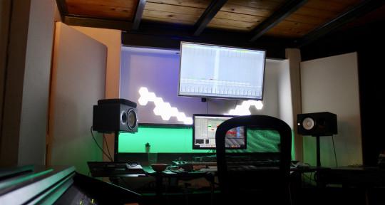 Mixing, Production, Post-prod - Soda Studio