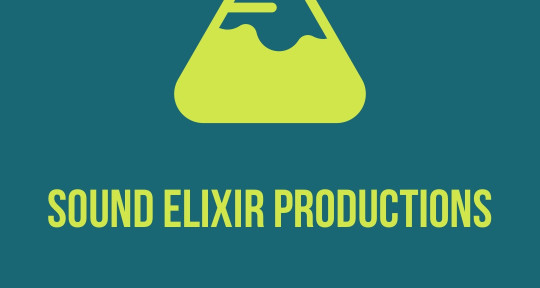Remote Mixing & Mastering - Sound Elixir Productions