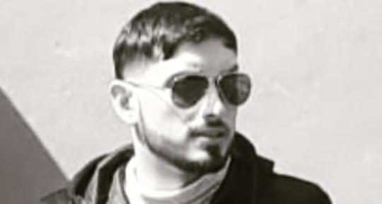 Creativo musical y productor - Cio Carreras