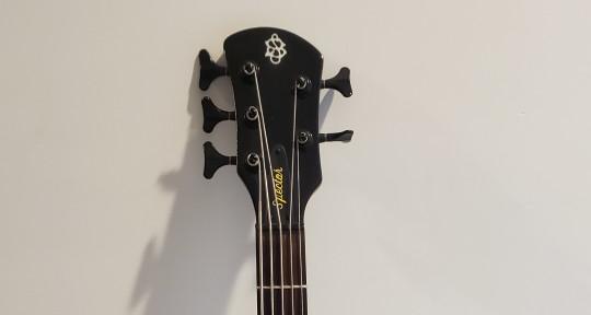 Create Bass Grooves - Tonyc1