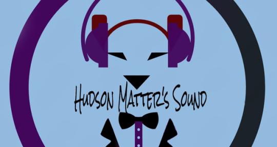 Photo of Hudson Matter's