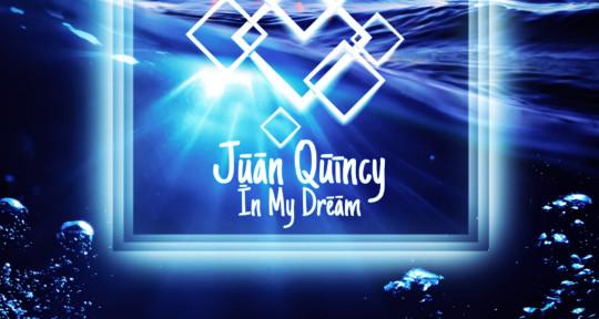 Music Producer - Juan Quincy