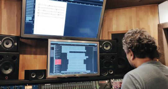 Mixing, Mastering, Production - Oleg Chechik