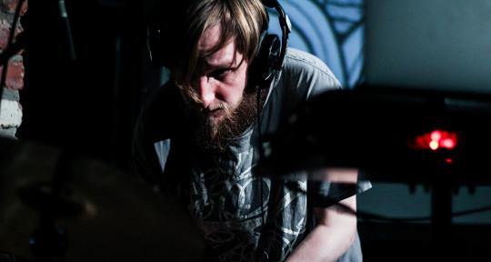 Producer, Beatmaker & Composer - Jack Dean / Rap Bear Three