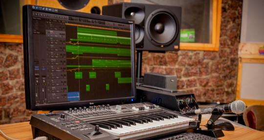 Recording Studio - Inache Pro