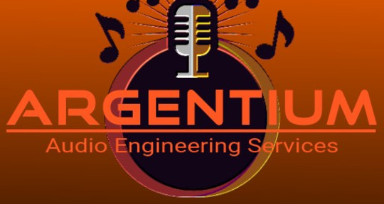 Audio Engineer, Founder  - Dan Silva at Argentium Audio